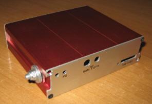 Contenitori Porta Schede Per Elettronica In Alluminio Din43700